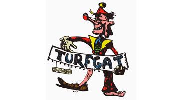 """Jubileumfeest """"De Turftrappers"""""""