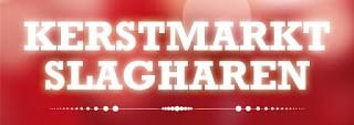 Kerstmarkt met C.V. De Turftrappers