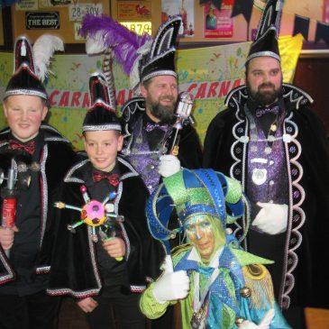 Nieuwe prins carnaval 2019-2020 bekend!
