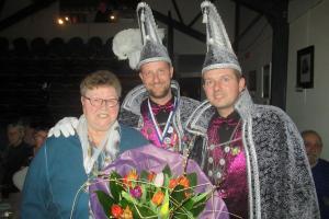 Senioren carnaval 2019